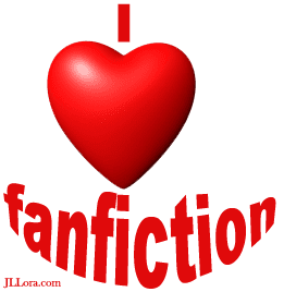 I love fanfiction