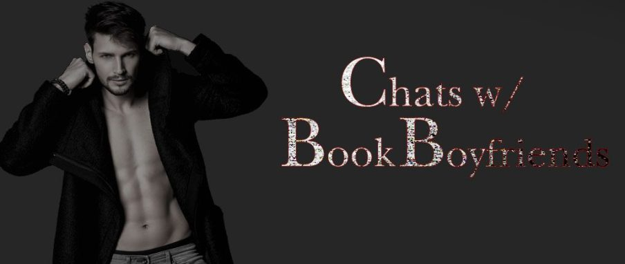 Chats with Book Boyfriends is a column where J. L. Lora interviews Book characters