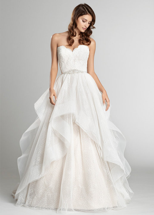 Bridal Gowns And Wedding Dresses By JLM Couture Style 9551