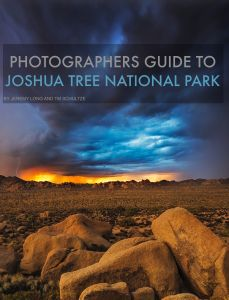 Photographers Guide To Joshua Tree National Park photo guide photography landscape outdoor nature