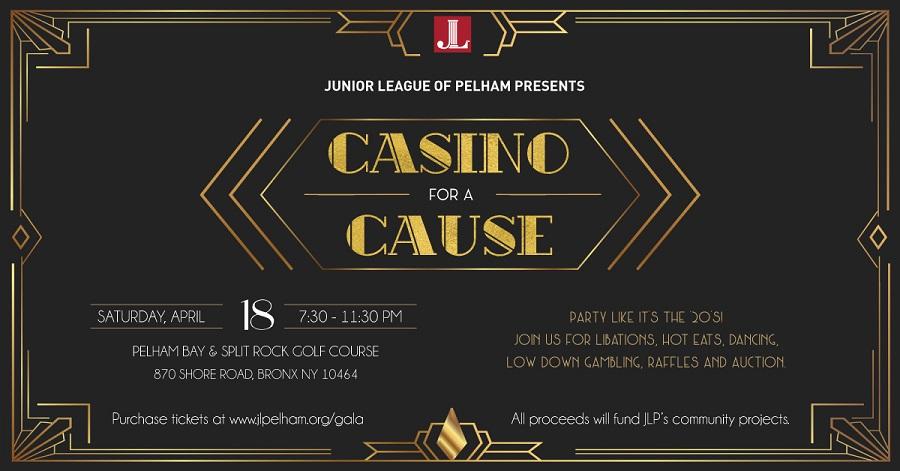 Junior League Of Pelham