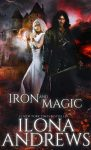 Iron and Magic ARC