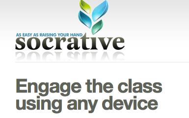 IKT 13 Socrative