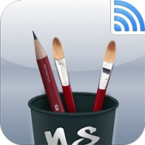 NetSketch Icon 256