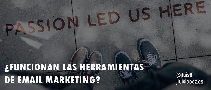 herramientas email marketing