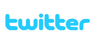 logotipo twitter