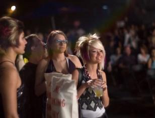 Fashion Week 2008