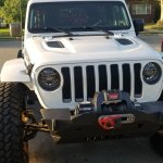 Top Jeep Jeep Jk Cut Fenders