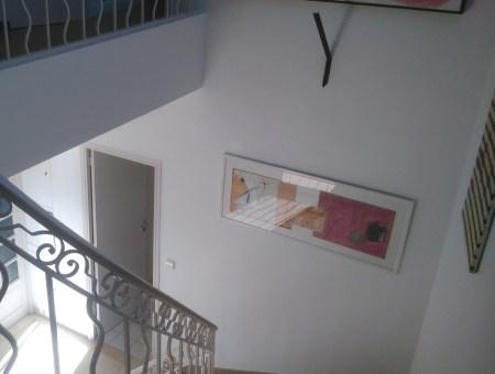 Rénovation villa individuelle Marseille