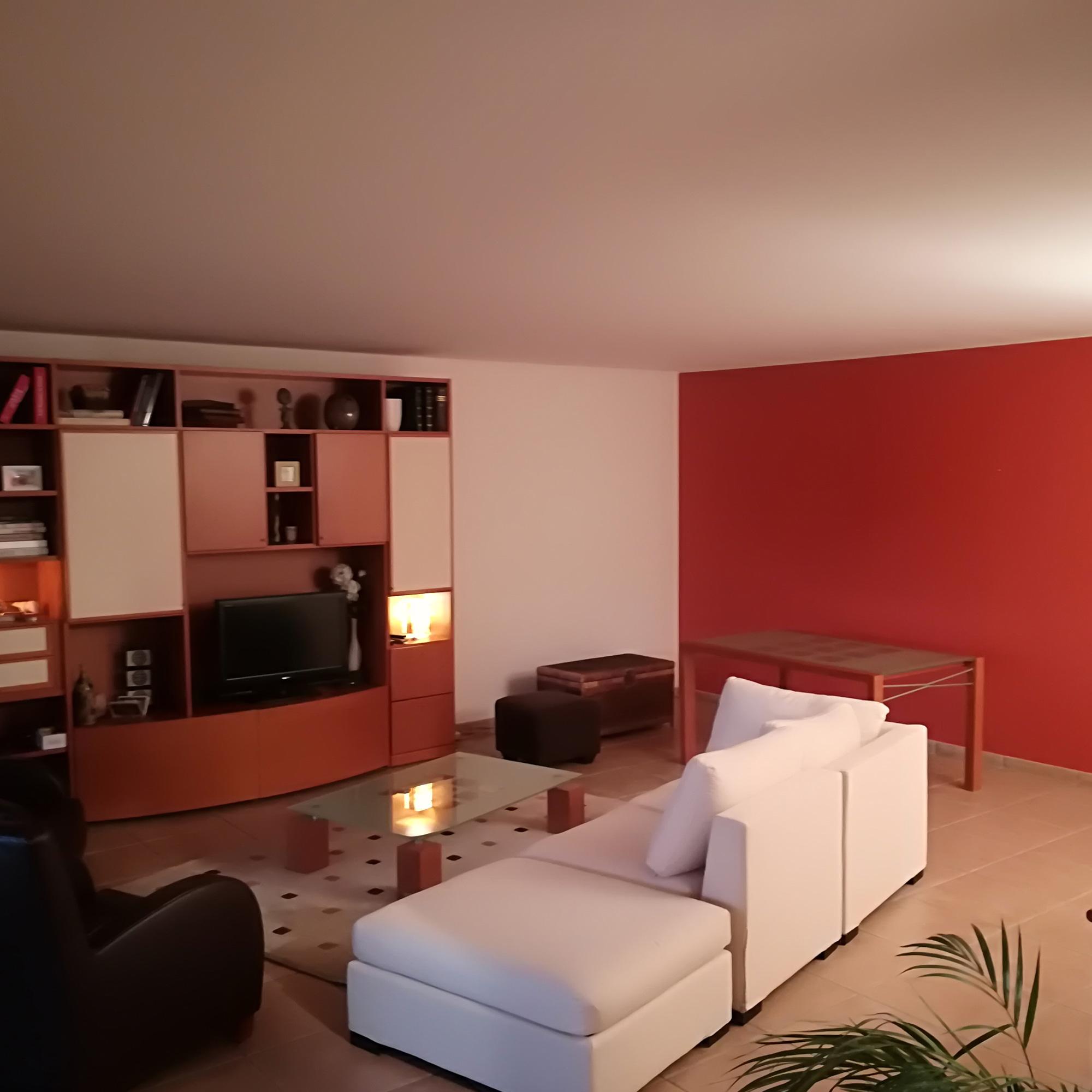 Best Peinture Murs Et Plafonds With Peinture Plafond Cuisine.