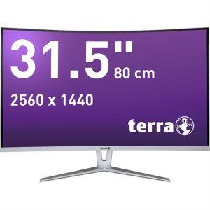 Terra 3280W curved