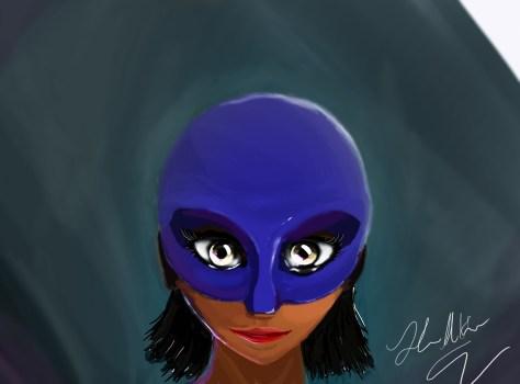 blue-cap