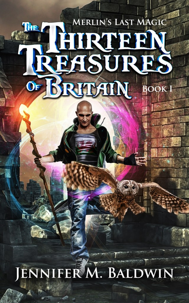 THE THIRTEEN TREASURES OF BRITAIN_Kindle72dpi