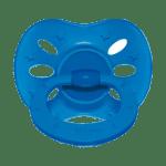 Chupeta Lillo Extra Air Ortodôntica Azul nº 2