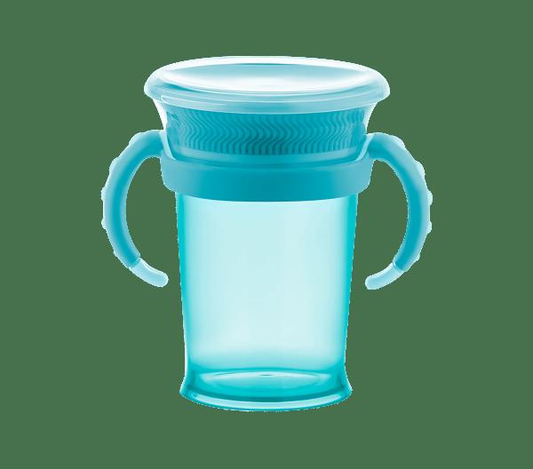 Copo Lillo Treinamento Alça Azul