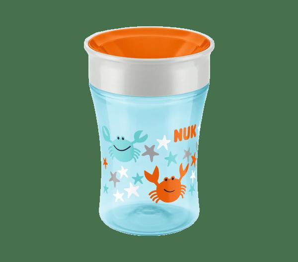 Copo Nuk Magic Cup Antivazamento