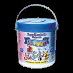Lenço Umedecido Fiesta – Pote Azul 1350 unidades-jmc-cha-de-fraldas