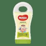 Shampoo Turma da Mônica Huggies Camomila