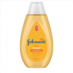 Shampoo-Johnson-s-Baby