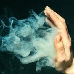 cigarette article du coach