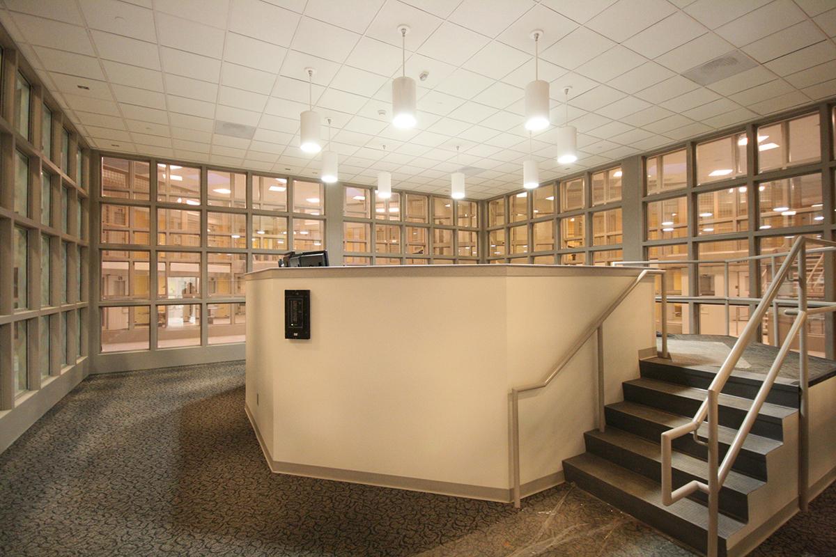 Jm Office Interiors