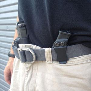 AIWB Single Pistol Mag Pouch