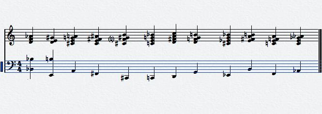 musique sérielle