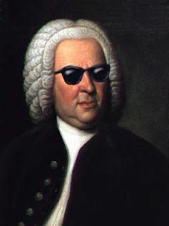De Bach j'ai appris…