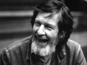 John Cage (1)