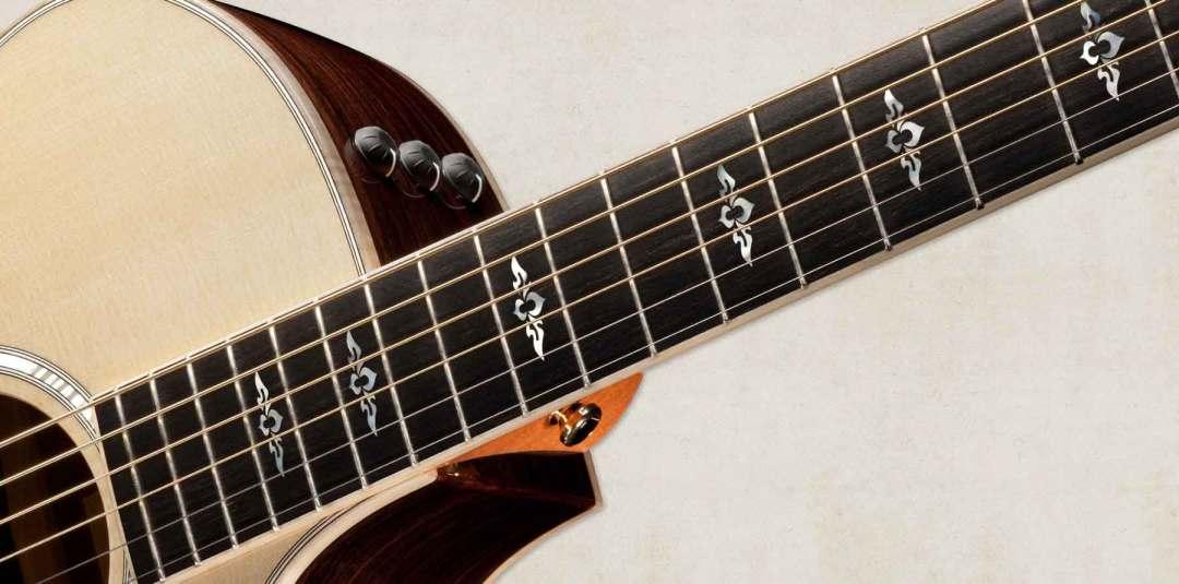 Connaître le manche de la guitare – Le mode mineur