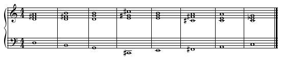 harmmonie