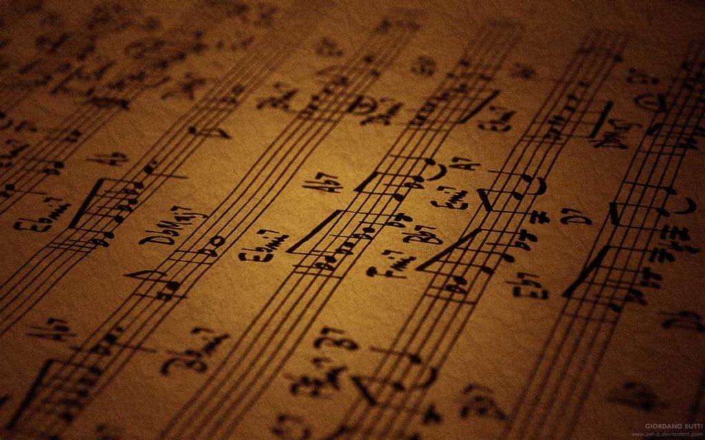 Harmonie – Explorer les intervalles – Les Quartes et les Secondes