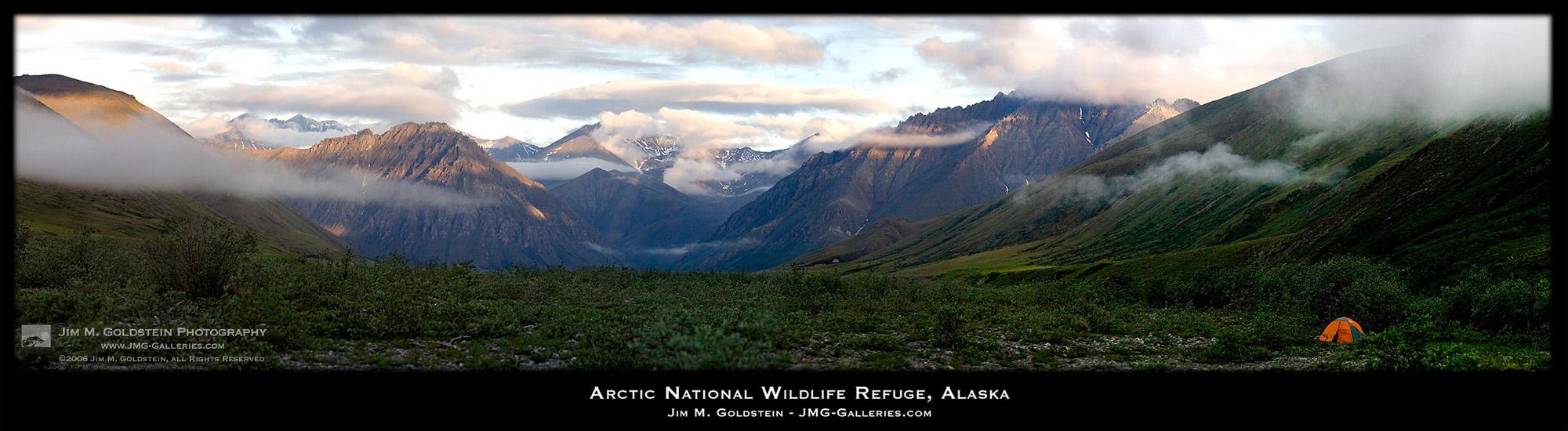 Acrtic National Wildlife Refuge