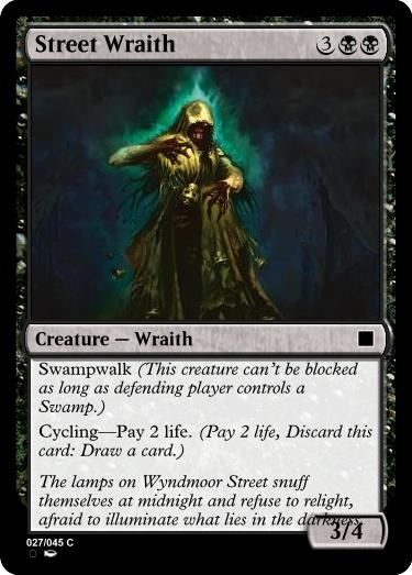 street-wraith