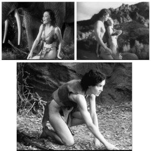 Maureen Tarzan