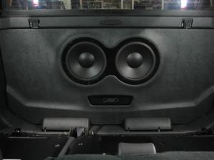 High Performance Audio
