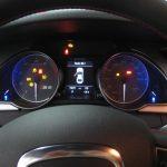 Audi Radar Detector