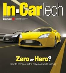 IN-Car Tech June 2012