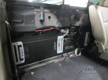 Dodge Ram Audison Thesis