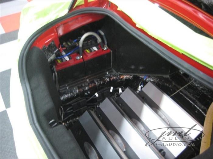 Camaro SS Upgrades