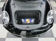 Porsche 911 Cabriolet Upgrades