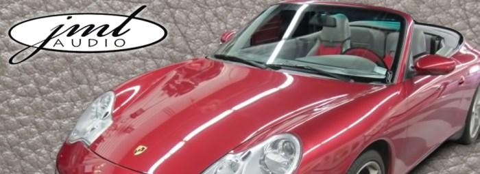 Porche 911 Cabriolet Upgrades
