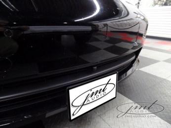 Porsche Panamera Cameras
