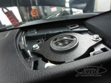 2015 Lexus RC350 F Sport Audio