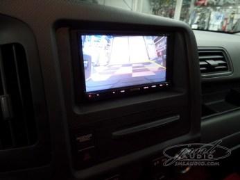 Honda Ridgeline Technology
