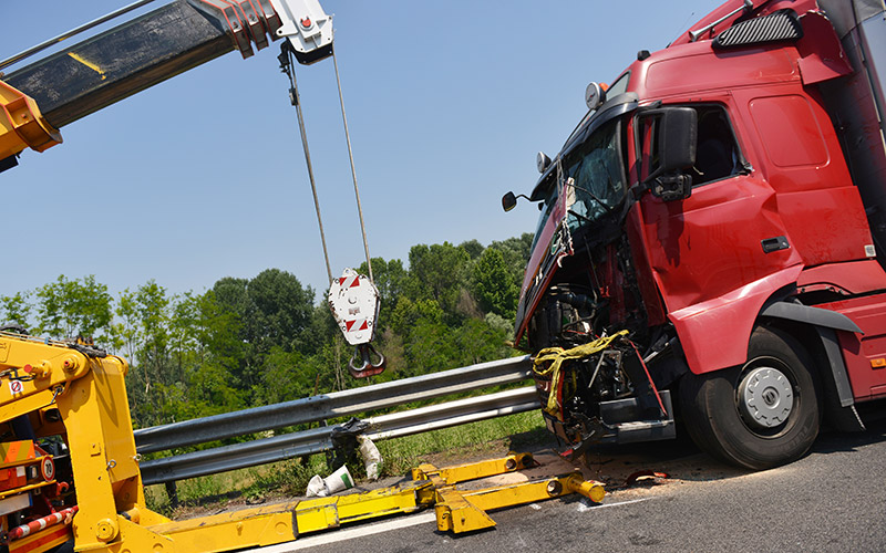 4 Tips For A Successful Truck Accident Lawsui