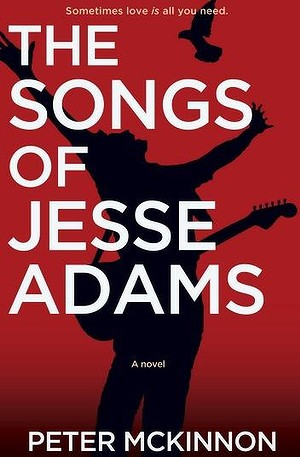 Songs of Jesse Adams