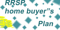 RRSP Home buyer's plan