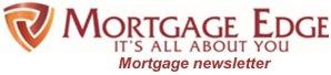 Mortgage Newsletter