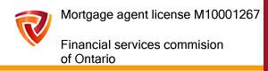 Mortgage agent license